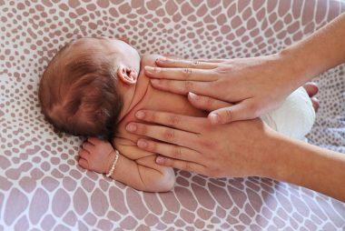 Slaaplekker float & Massage